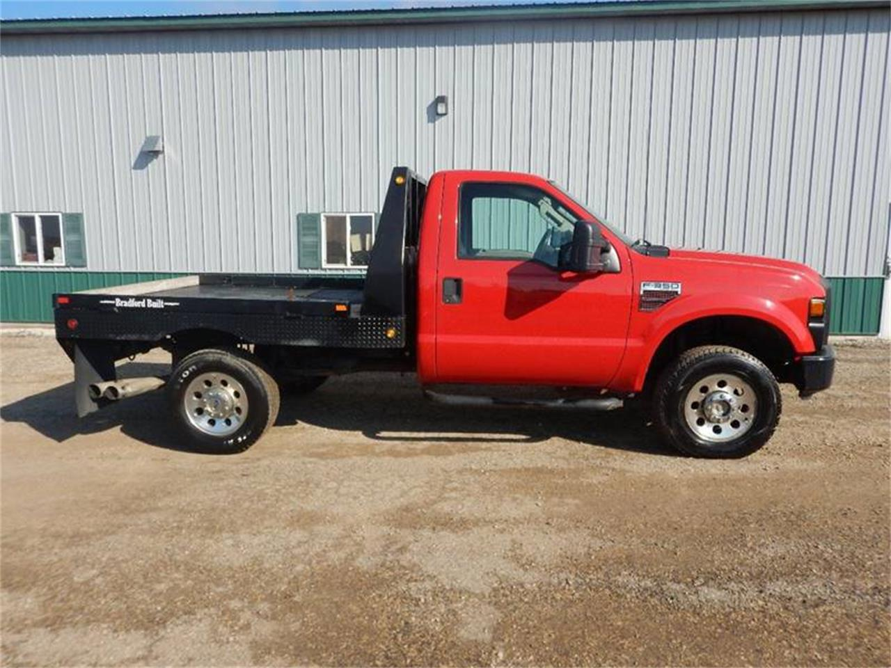 Large Picture of '08 F350 - PPJ5