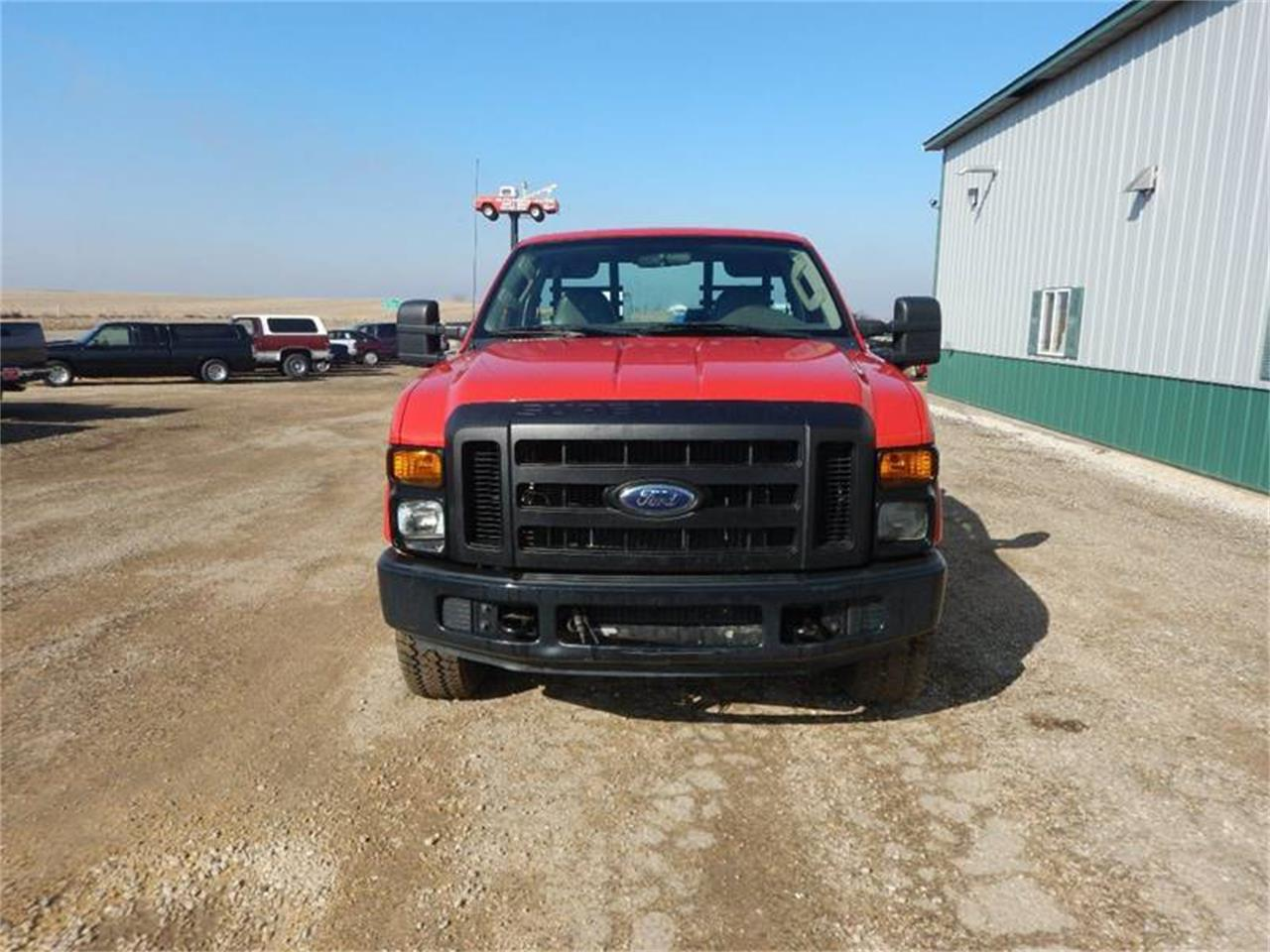 Large Picture of '08 F350 - $15,995.00 - PPJ5