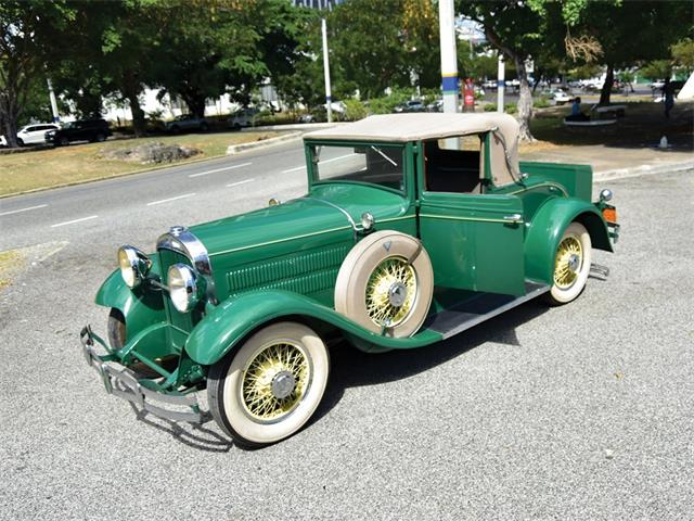 Picture of 1929 Super Six Convertible Victoria located in Florida Auction Vehicle Offered by  - PIXX