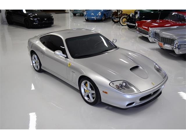 Picture of '04 575M Maranello - PPJ6