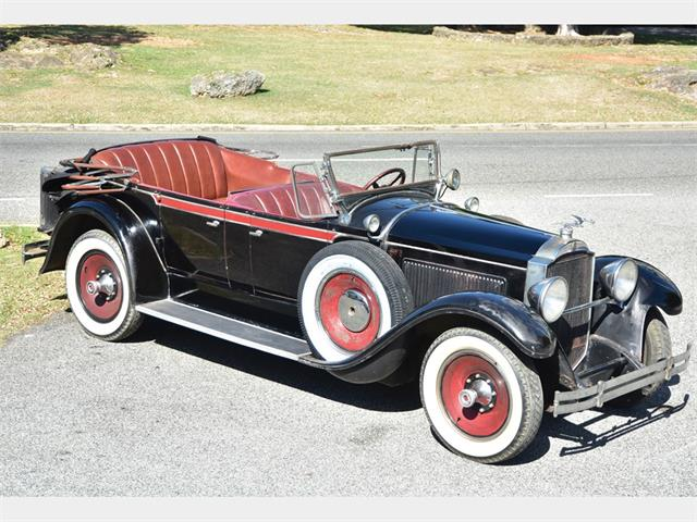 Picture of Classic 1929 Packard Eight Touring located in Fort Lauderdale Florida Auction Vehicle Offered by  - PIXY