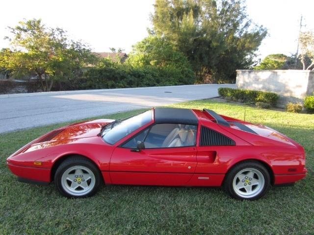 Picture of '88 328 GTS - $64,900.00 Offered by  - PPJT