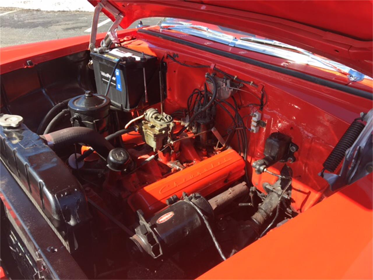 Large Picture of '55 Bel Air - PPK1