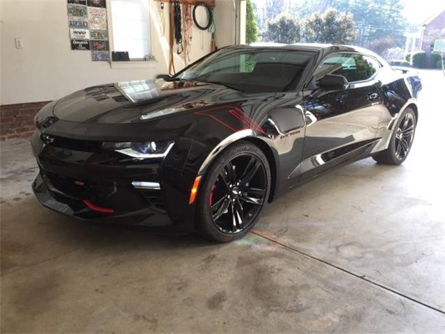 Picture of '18 Camaro - PPKB