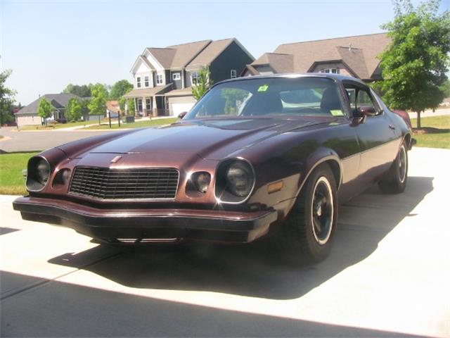 Picture of '77 Camaro Z28 - PPKC