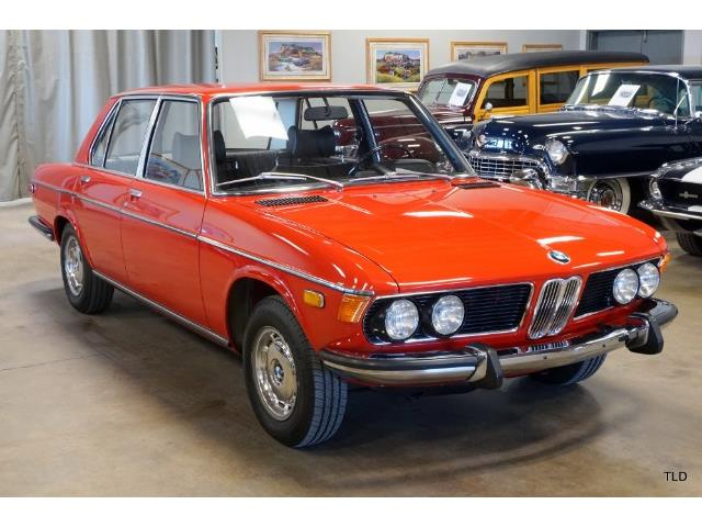 Picture of Classic '73 BMW Bavaria - $42,000.00 Offered by  - PPKF