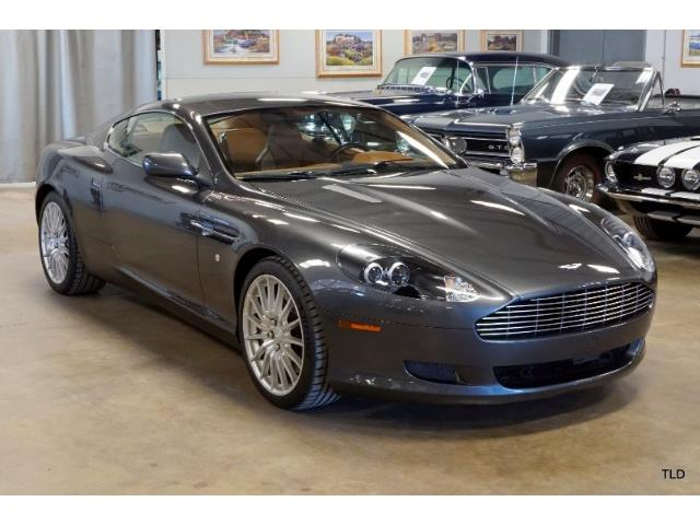 Picture of '06 DB9 - PPKJ