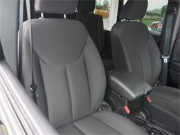 Picture of 2015 Jeep Wrangler located in Ohio Offered by Nelson Automotive, Ltd. - PPKT