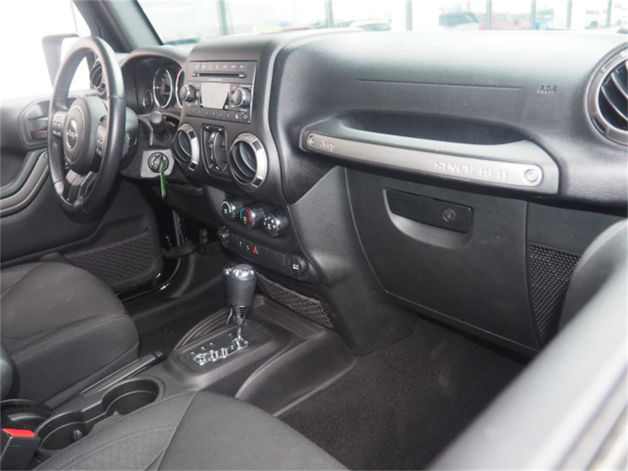 Large Picture of '15 Jeep Wrangler - PPKT