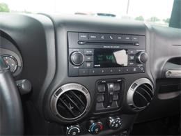 Picture of 2015 Jeep Wrangler Offered by Nelson Automotive, Ltd. - PPKT