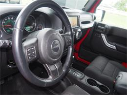 Picture of '12 Jeep Wrangler located in Ohio - $23,999.00 Offered by Nelson Automotive, Ltd. - PPKU