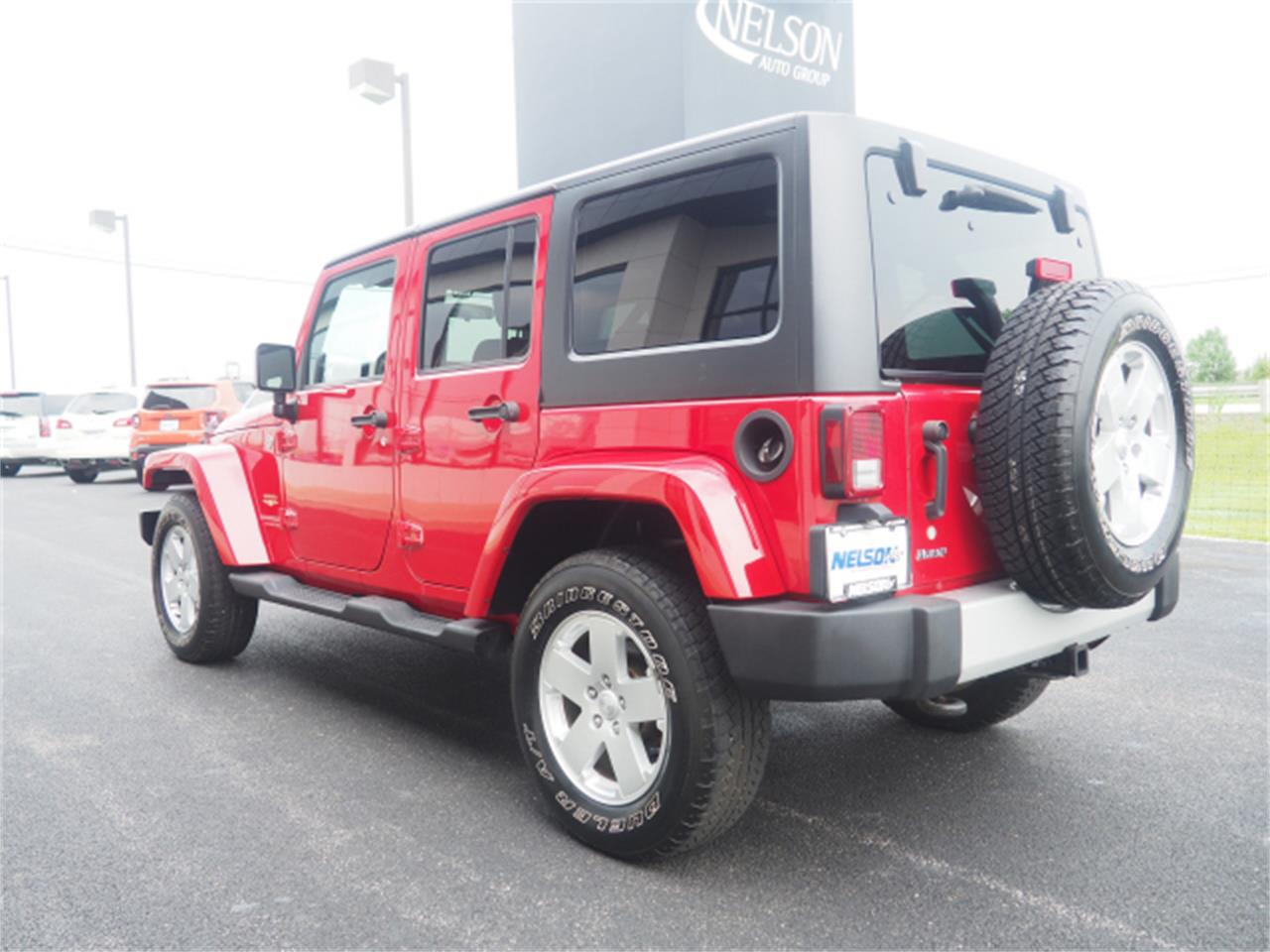 Large Picture of 2012 Wrangler - $23,999.00 Offered by Nelson Automotive, Ltd. - PPKU