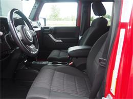 Picture of '12 Wrangler located in Ohio - $23,999.00 Offered by Nelson Automotive, Ltd. - PPKU