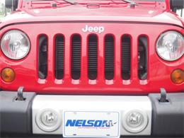 Picture of 2012 Wrangler located in Ohio Offered by Nelson Automotive, Ltd. - PPKU