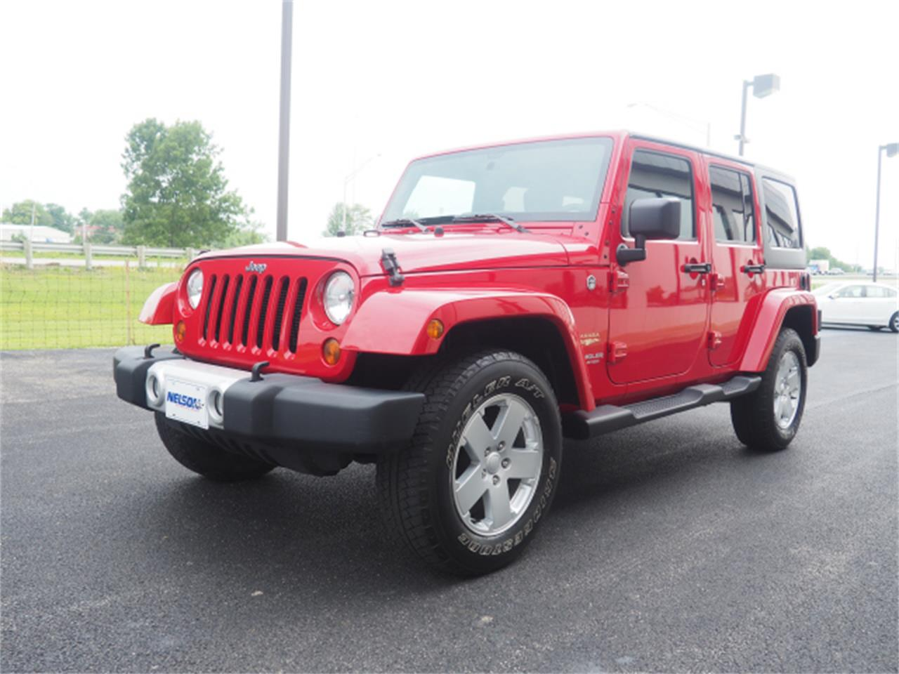 Large Picture of '12 Wrangler - PPKU
