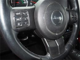 Picture of '12 Jeep Wrangler located in Ohio Offered by Nelson Automotive, Ltd. - PPKU