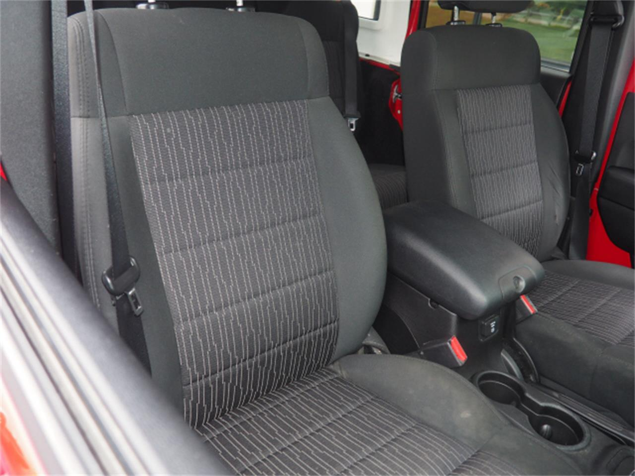 Large Picture of 2012 Jeep Wrangler Offered by Nelson Automotive, Ltd. - PPKU