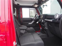 Picture of '12 Jeep Wrangler located in Ohio - $23,999.00 - PPKU