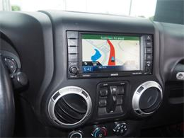 Picture of '12 Jeep Wrangler located in Marysville Ohio - $23,999.00 - PPKU