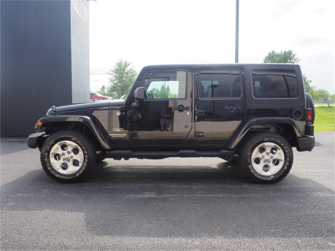 Large Picture of '13 Wrangler - PPKV