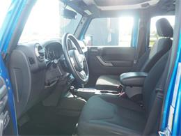 Picture of 2015 Jeep Wrangler - $27,999.00 - PPKW