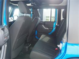 Picture of 2015 Jeep Wrangler located in Marysville Ohio - PPKW