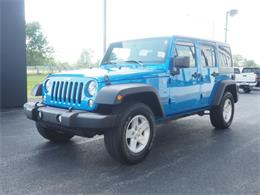 Picture of '15 Wrangler Offered by Nelson Automotive, Ltd. - PPKW