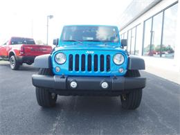 Picture of '15 Wrangler located in Ohio - $27,999.00 Offered by Nelson Automotive, Ltd. - PPKW