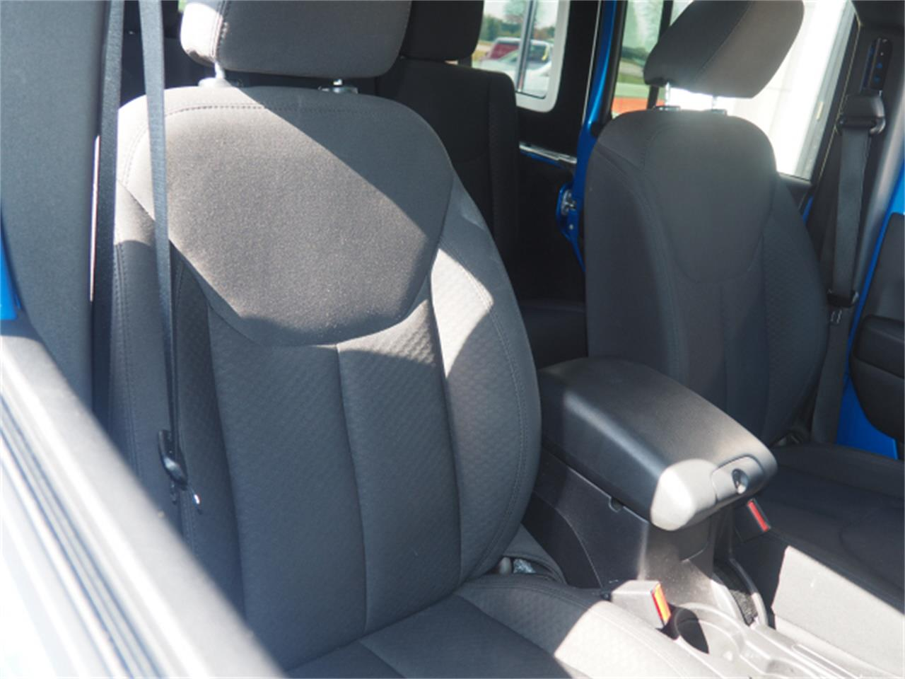 Large Picture of 2015 Jeep Wrangler - $27,999.00 - PPKW