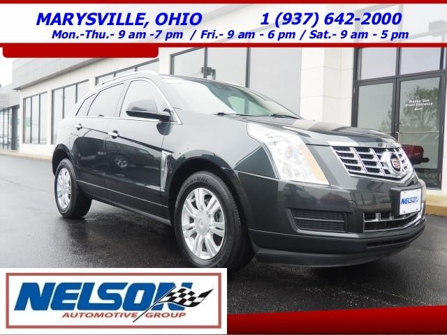 Picture of '15 SRX - PPL1