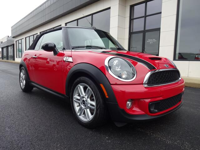 Picture of '15 Cooper S - PPL3