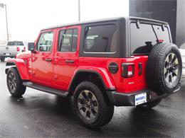 Picture of '18 Wrangler - PPL4