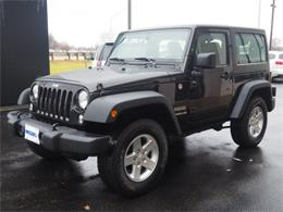 Picture of '15 Wrangler - PPL5