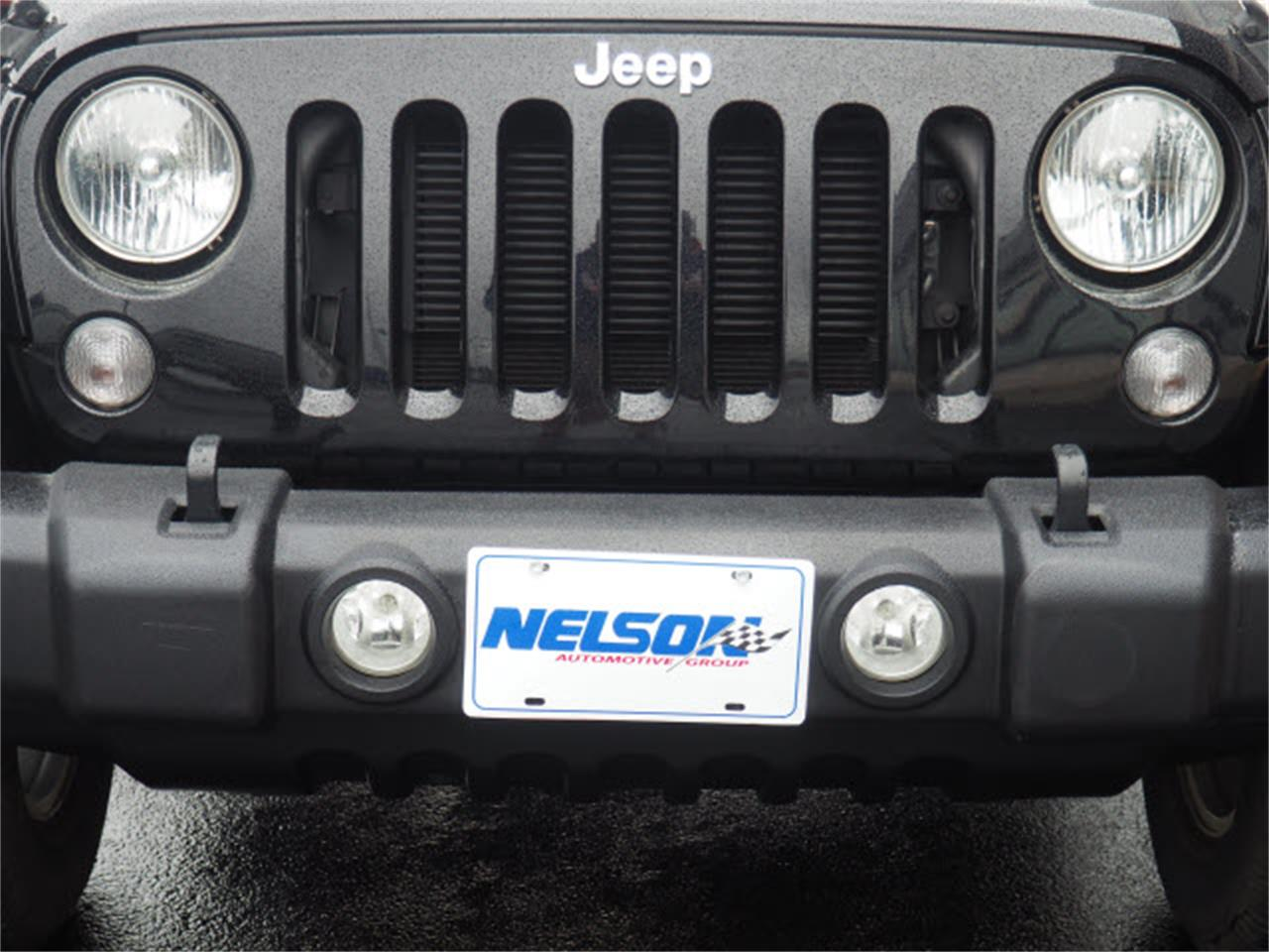 Large Picture of '15 Wrangler - PPL5