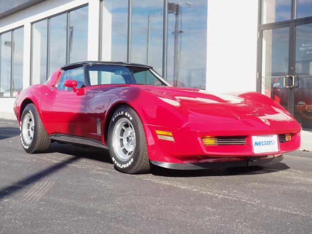 Picture of '81 Corvette - PPL8