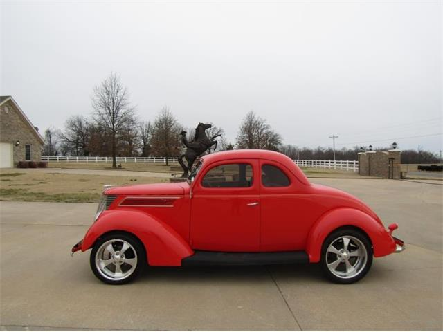 Picture of '37 5-Window Coupe - PPLA