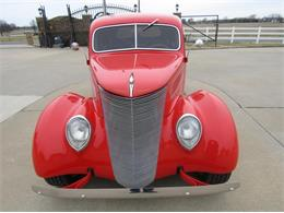 Picture of Classic '37 Ford 5-Window Coupe - $49,000.00 - PPLA