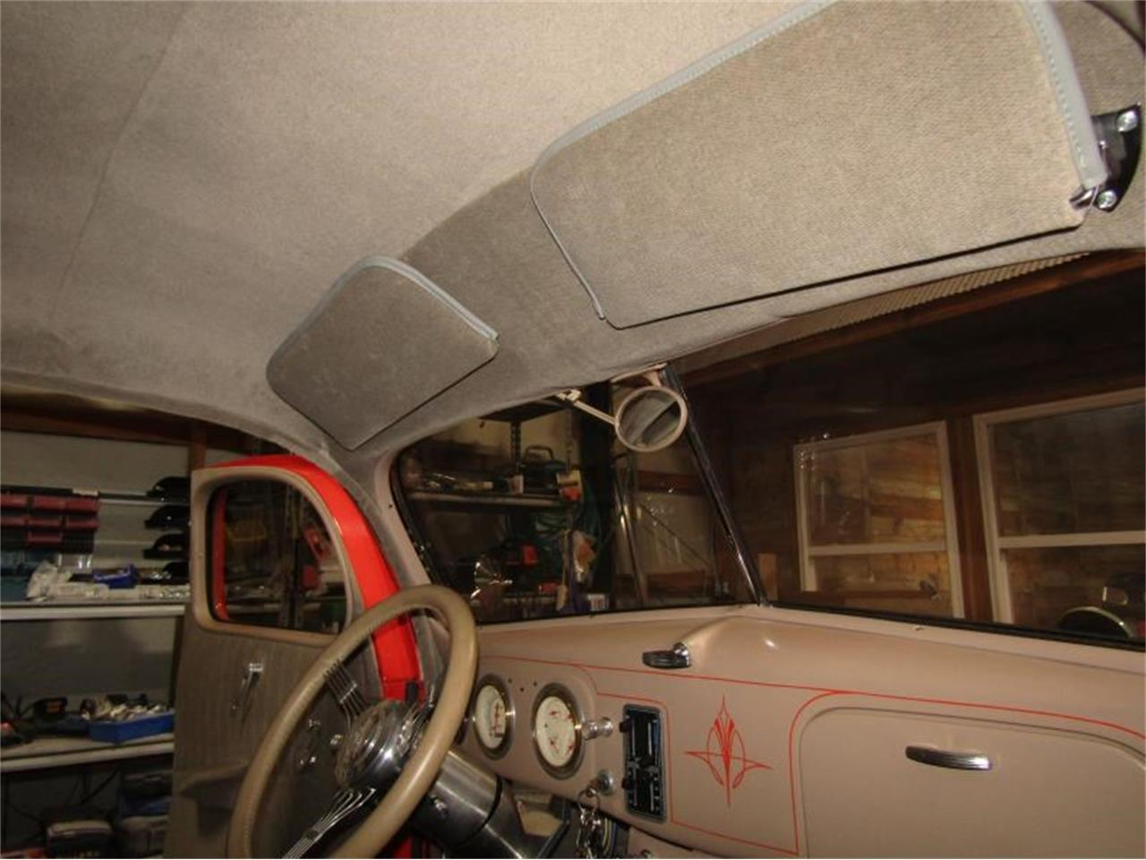 Large Picture of '37 5-Window Coupe located in Oklahoma - $49,000.00 - PPLA