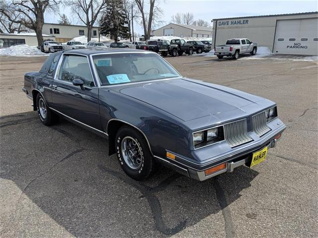 Picture of '84 Cutlass located in South Dakota - $9,850.00 Offered by  - PPLB