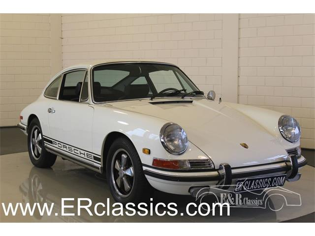 Picture of Classic 1968 Porsche 911 - $113,450.00 Offered by  - PPLE