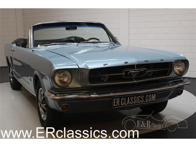 Picture of 1965 Ford Mustang - $62,350.00 - PPLF