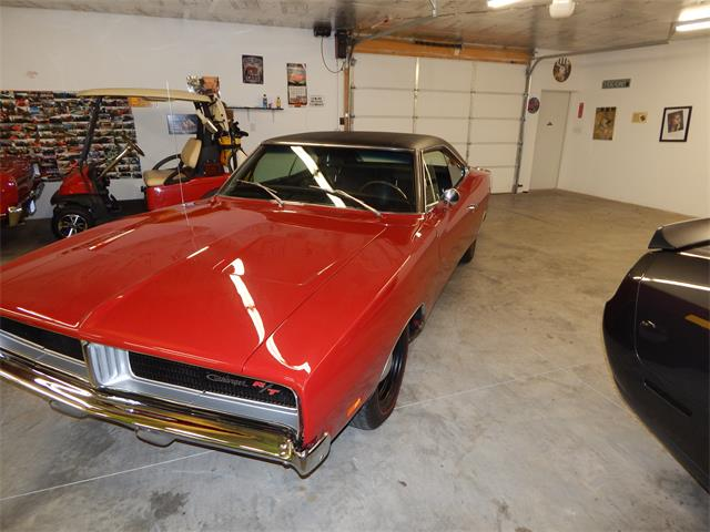 Picture of '69 Charger R/T - PPLG