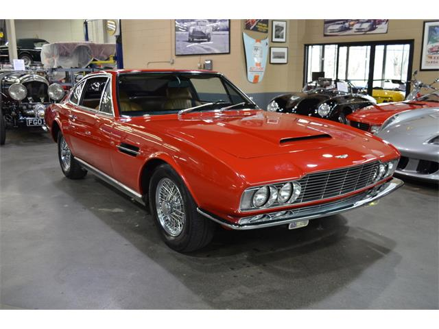 Picture of '69 DBS - PPLJ