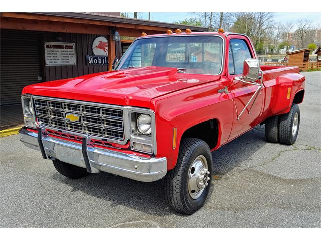 Picture of '79 Chevrolet K-30 Offered by  - PPLN