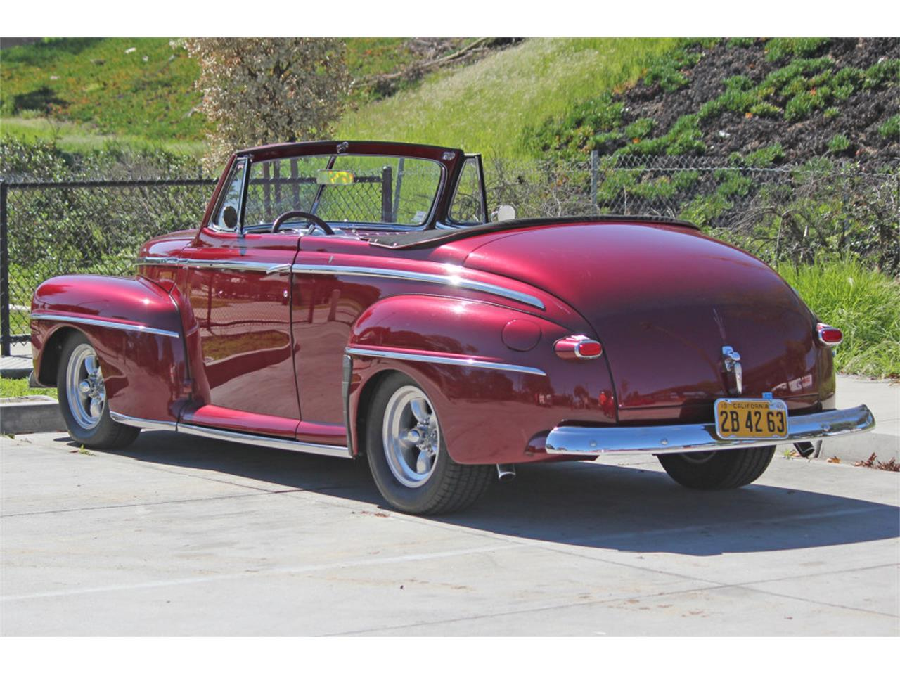 Large Picture of '48 Deluxe - PPLR