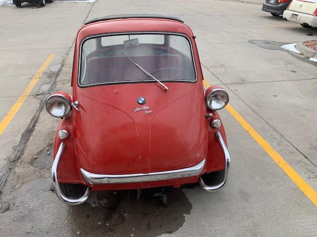Picture of '57 Isetta - PPM4