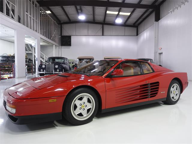 Picture of '90 Testarossa - PPMC