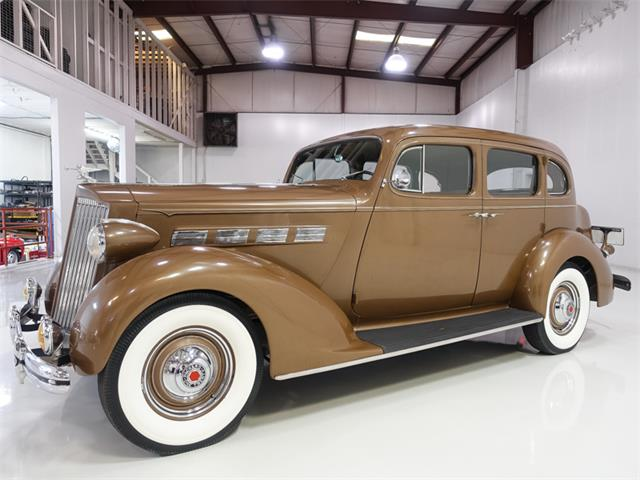 Picture of Classic '37 Packard 120 located in St. Louis Missouri - $37,900.00 Offered by  - PPMG