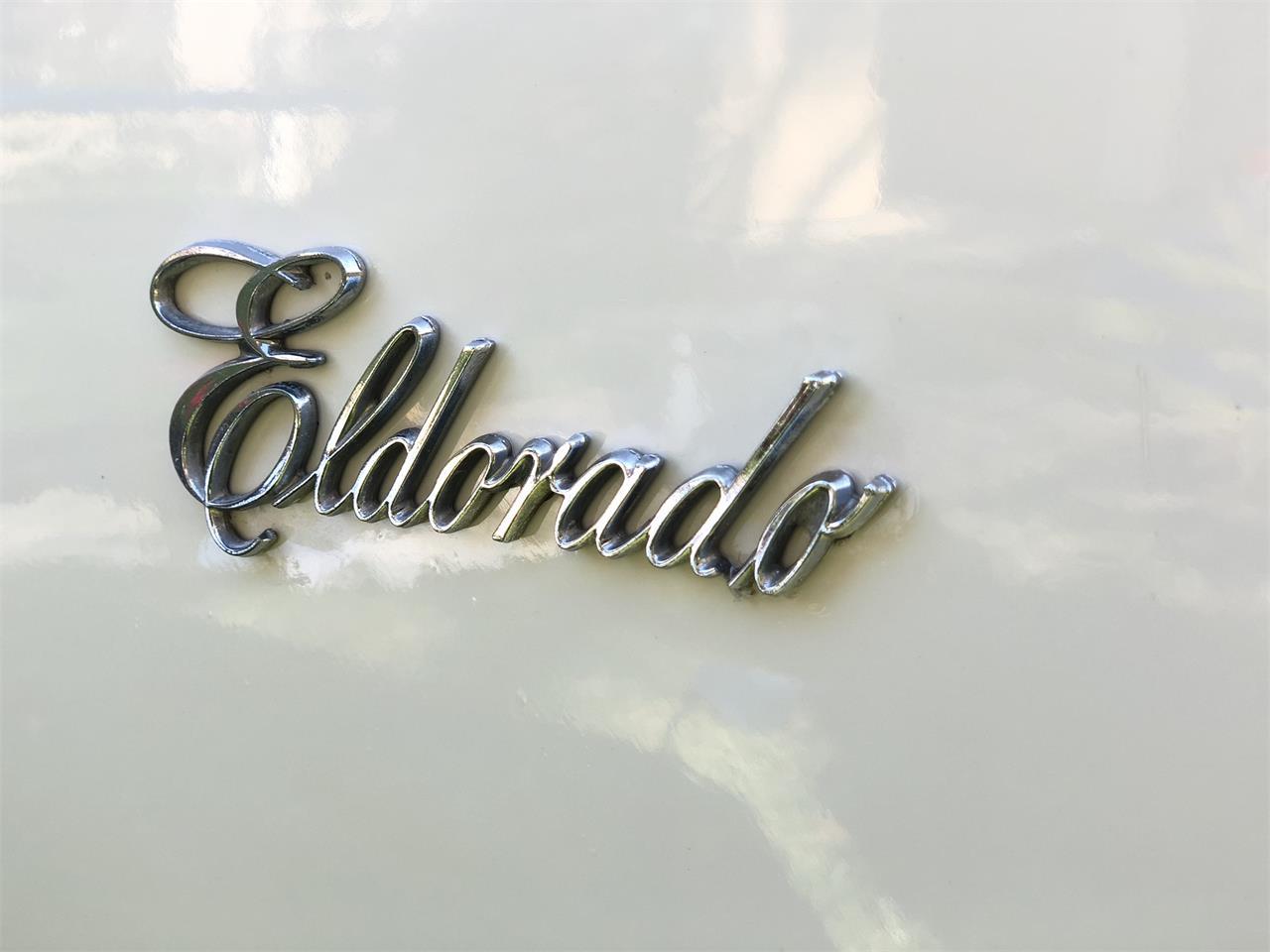 Large Picture of '76 Eldorado - PPMI