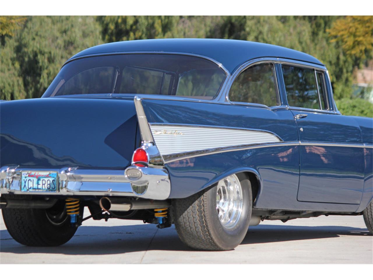 Large Picture of '57 Bel Air - PPMK